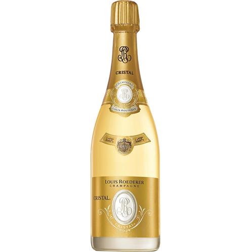 'Cristal' Brut Champagne, 2012 Louis Roederer