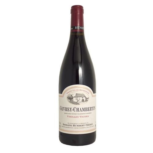 Gevrey-Chambertin Vieilles Vignes, Domaine Humbert Freres 2017