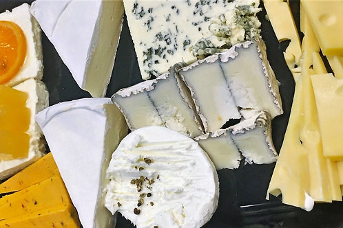 Fine Cheeses