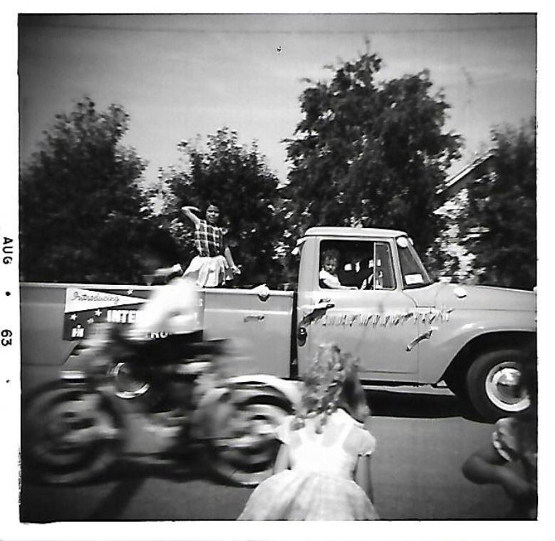 1963 Fete Image