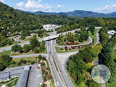 Aerial Photography by A Shot Above of WNC