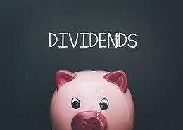 Dividend Special...