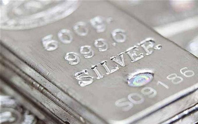 3... 2... 1... Lift-off in zilver en goud