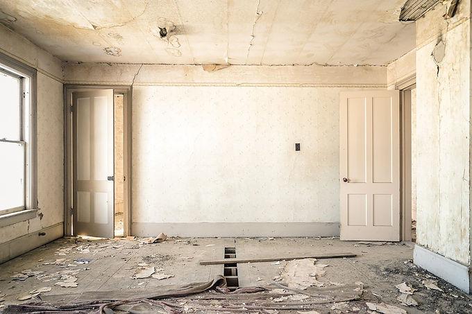 De beurs als renovatieproject...