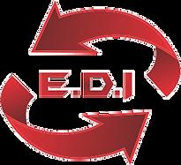 Logo EDI.