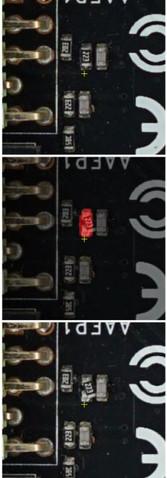 rotated resistor