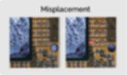 Misplacement SMD SMT components.png