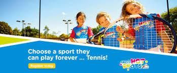 Beaudesert Tennis ANZ HotShots
