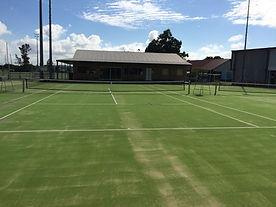 Beaudesert Tennis Club