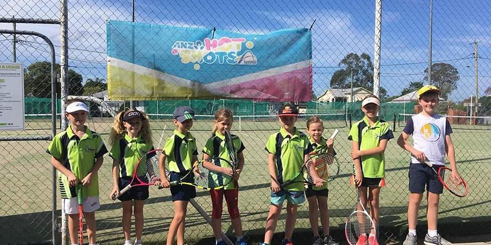 2019 Annual Graded Tournament