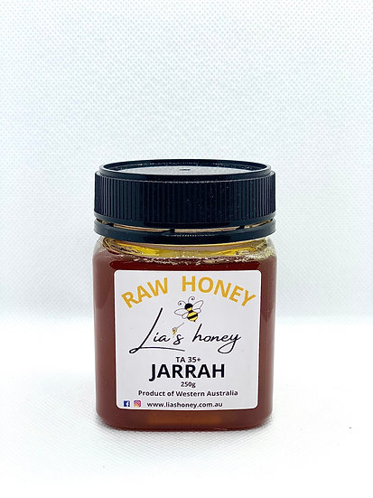 Jarrah Honey