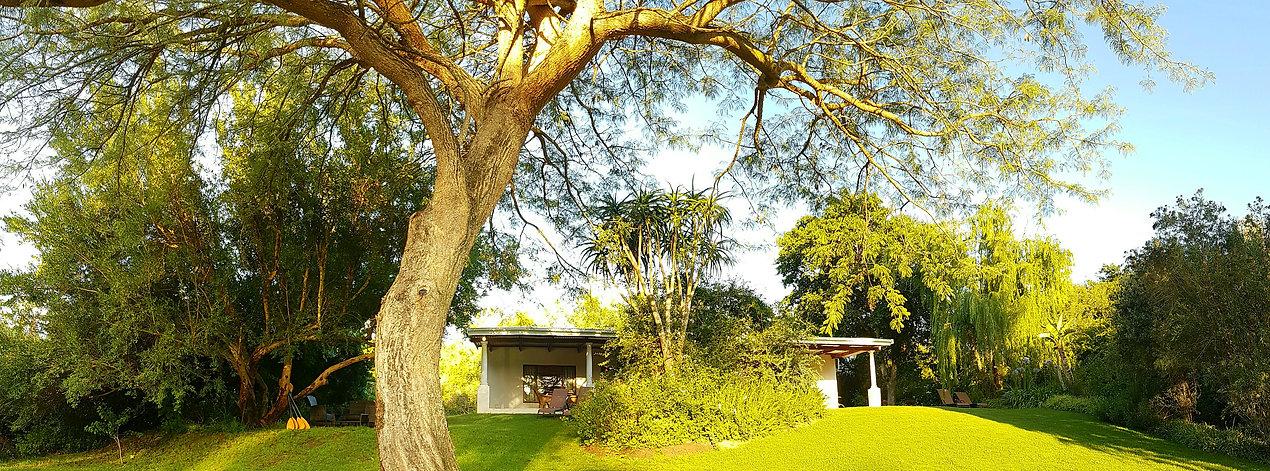Addo Accommodation Umlambo Cottages