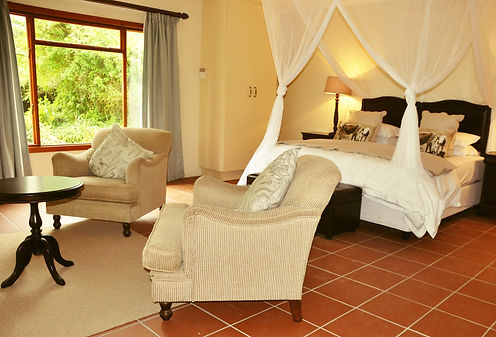 Addo Accommodation Umlambo Cottage