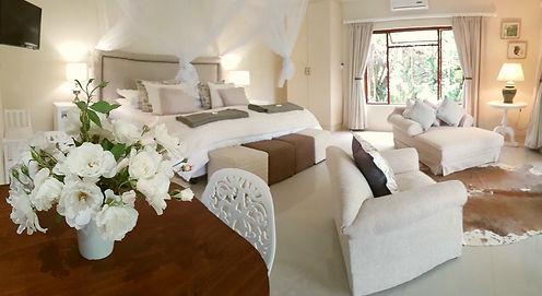 Addo Accommodation Umlambo Cottage