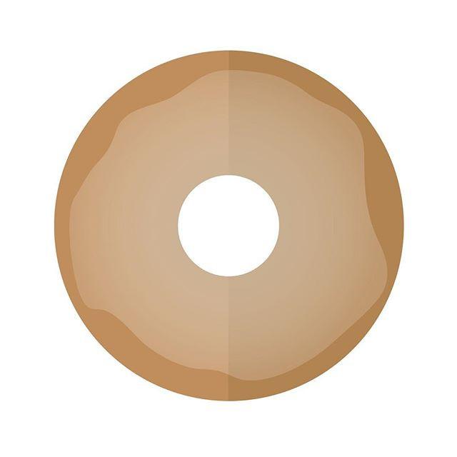 Doughnut #9