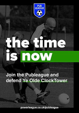 Ye Olde Clocktower poster.png