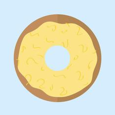 Doughnut illustrations