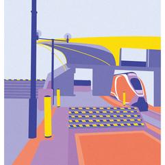 COD Prints: Express