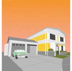 COD Prints: Nuketown