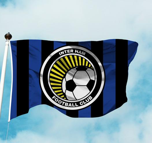 Inter Ham flag