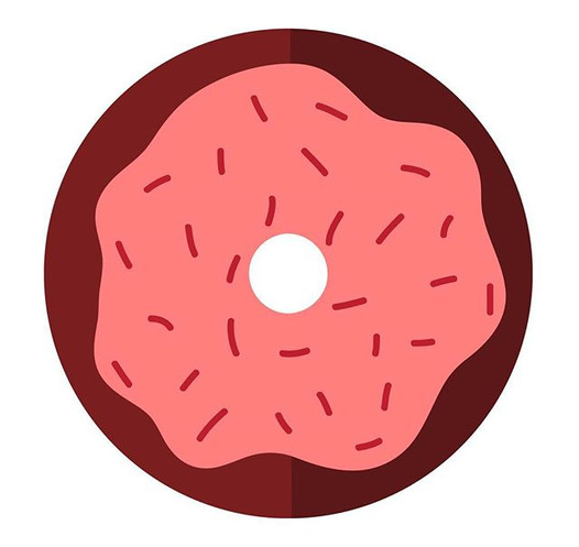 Doughnut #3