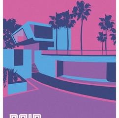 COD Prints: Raid