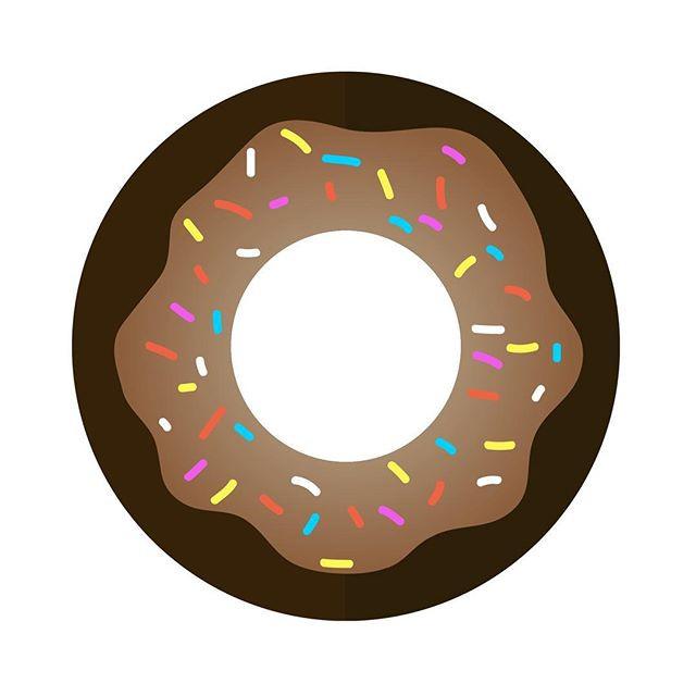 Doughnut #6