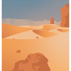 COD Prints: Satellite