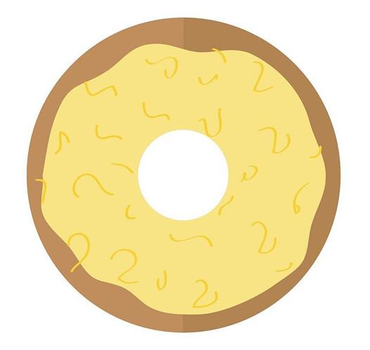 Doughnut #1