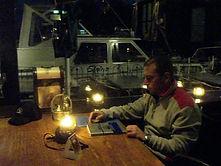 viaggio olanda italia in barca