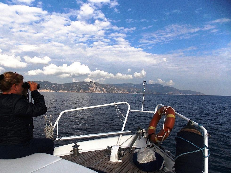 Pagina contatti di www.crocieraromantica.net