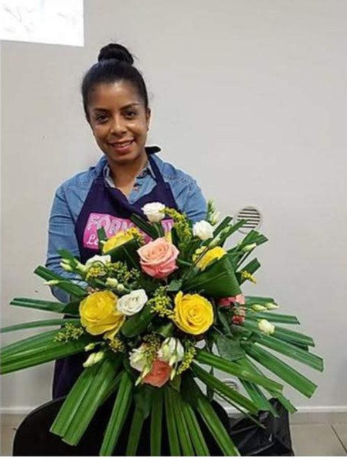 Décorateur (trice) floral(e) niveau 1