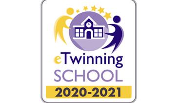 Ponovno smo postali eTwinning škola!
