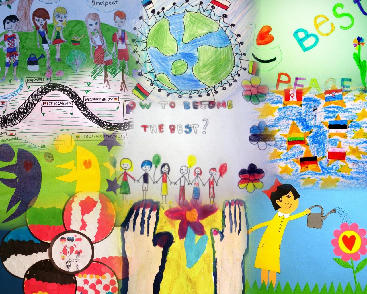 Zajednički logo projekta