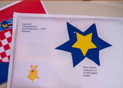 Stiže nam pošta iz Njemačke