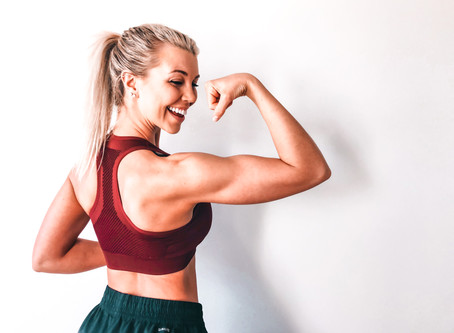 FREE FULL BODY AT HOME WORKOUT PROGRAM