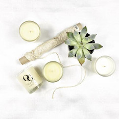 Organdle Healthy Living handpoured candles