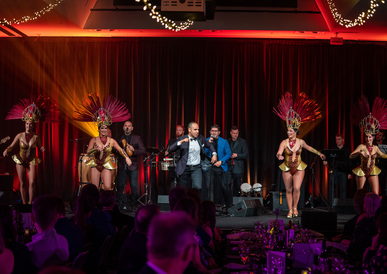 Australian Institute of Architects Award