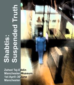 Shabtis: Suspended Truth