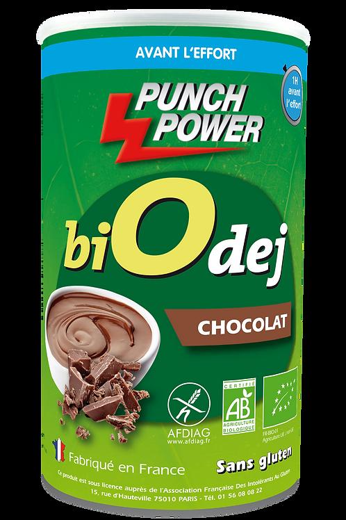 BioDej