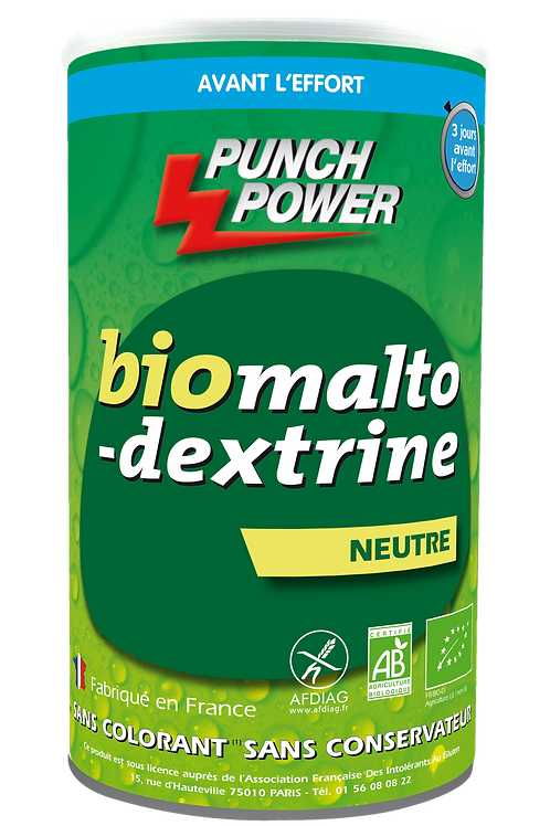 BioMaltodextrine