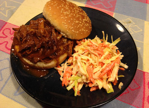 Pulled Pork, so good, so easy