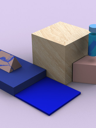 Cubes and Other Prisms