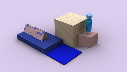 Cubes et autres Prismes
