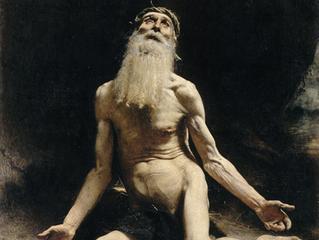 Des-armé face au Mal ou l'assentiment représenté par Léon Bonnat
