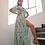 Thumbnail: Maxi floral dress