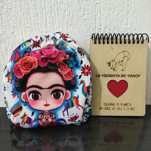 Frida exclusiva mexicana