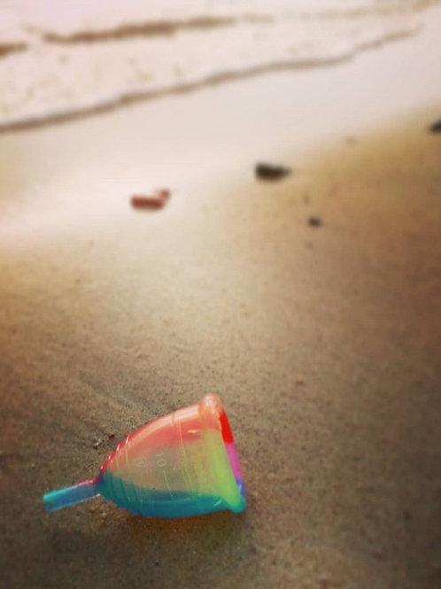 Yuuki cup rainbow