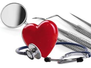 Saúde bucal e doenças do coração: qual a relação?
