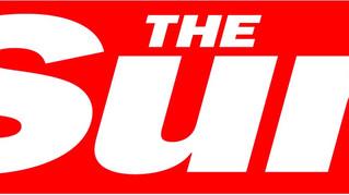 Ross Alexander in The Sun